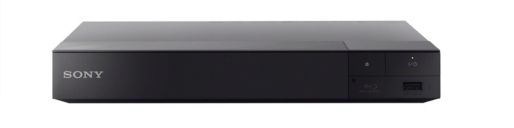 Sony BDP-S6500 - Best Blu Ray Player