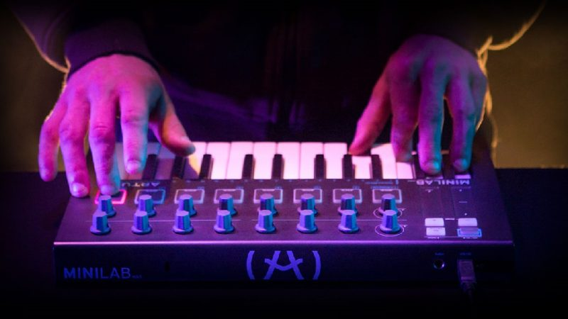 Best 25 Key MIDI Controller Reviews