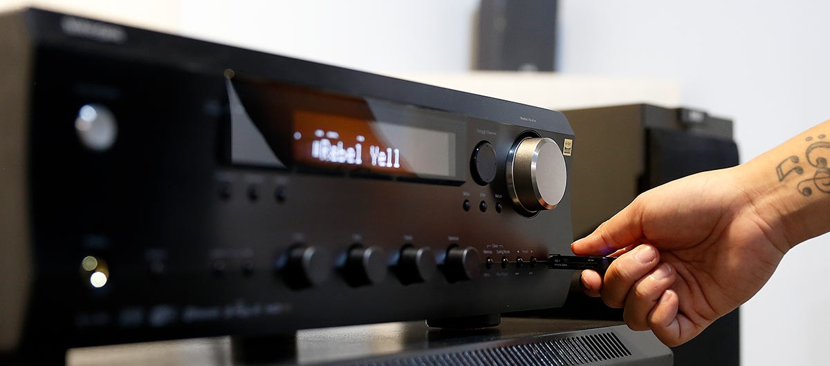 Best Receiver for Turntable Reviews