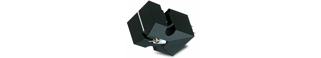Denon DL 103 Moving Coil Cartridge