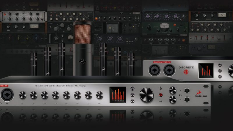 Best Microphone Preamp Reviews