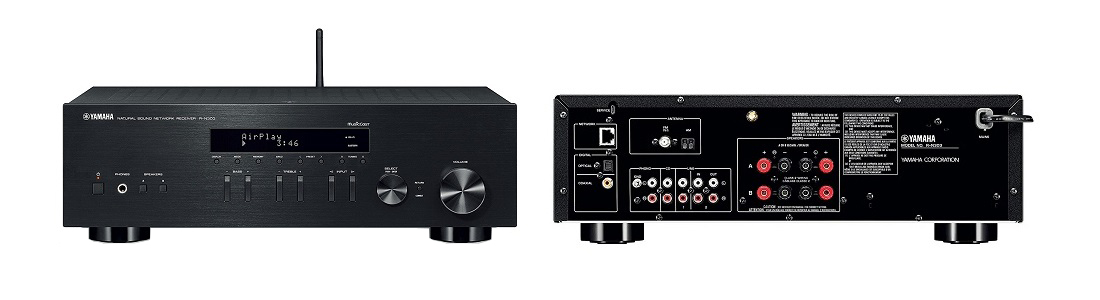14 Best Receivers for Turntable Reviews [Updated 2019]