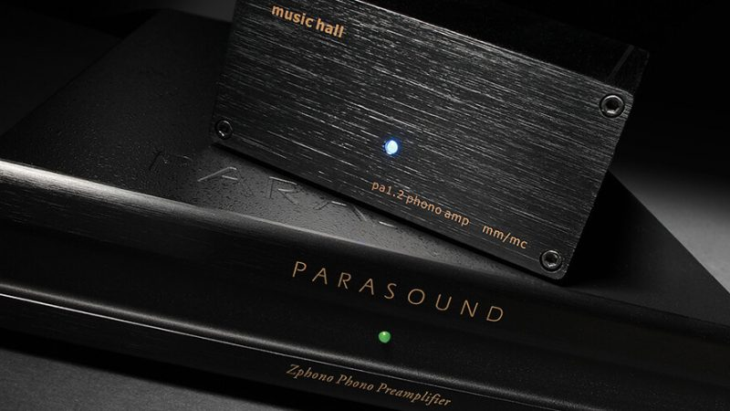 Best Phono Preamp Reviews