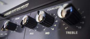 hook up equalizer to preamp