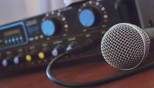 A mic preamp – why do you need it and how to use it