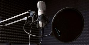 Pop filter reviews