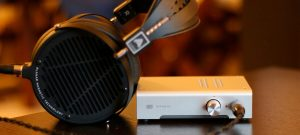 Headphone Amps Reviews