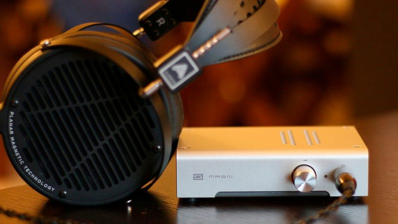 Best Headphone Amps Reviews
