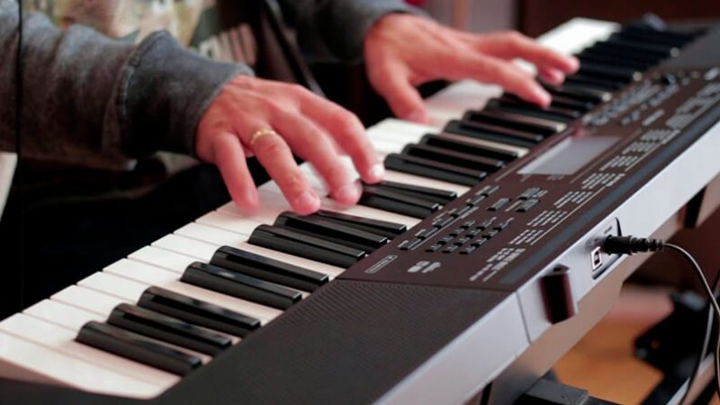 Best Portable Keyboard Piano Reviews