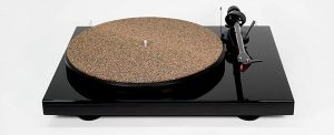 Turntable Mat Reviews