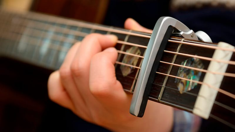 Best Capo Reviews
