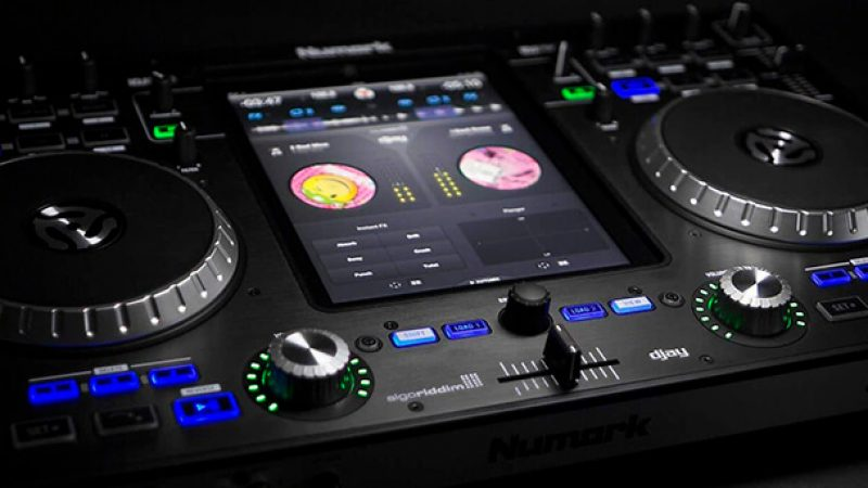 Best DJ Controller for Beginners Reviews