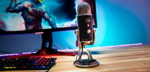 Microphone for Gaming Reviews
