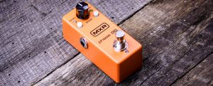 Phraser Pedal Reviews