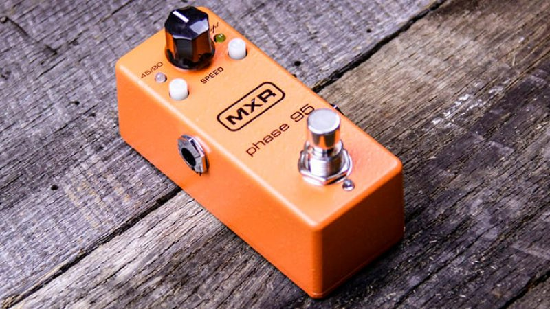 Best Phraser Pedal Reviews