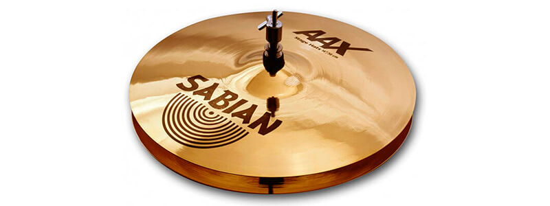 Sabian 21402X Cymbal Variety Package
