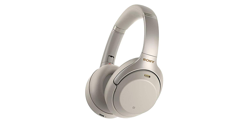 Sony WH1000XM3 Noise Cancelling Headphones