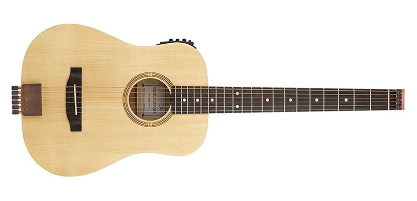 Traveler Guitar AG