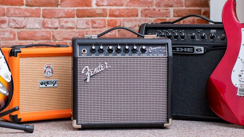 Best Guitar Amp Reviews