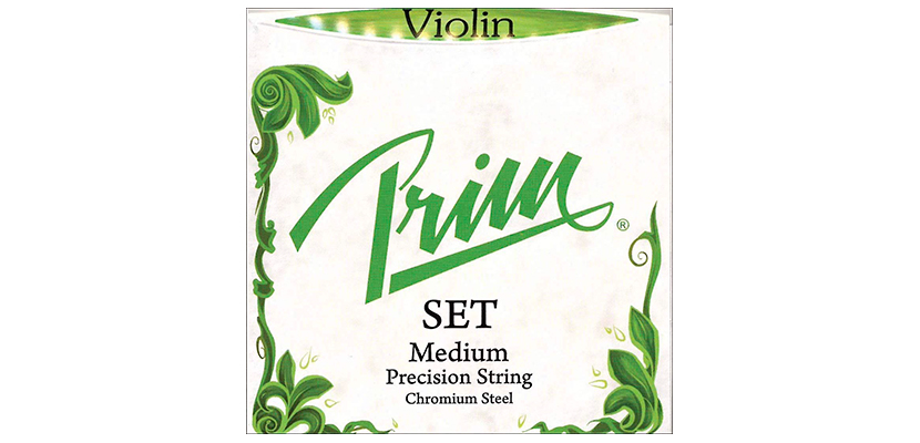 Prim Strings Set