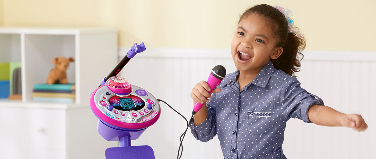 Kids Karaoke Machine Reviews