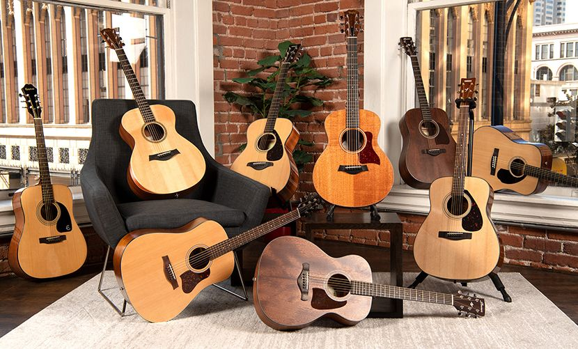 Best Cheap Acoustic Guitar Reviews