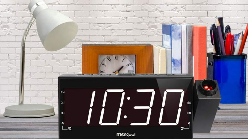 Best Clock Radio Reviews