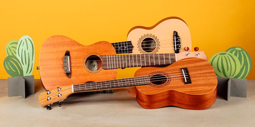Best Ukulele for Beginners Reviews