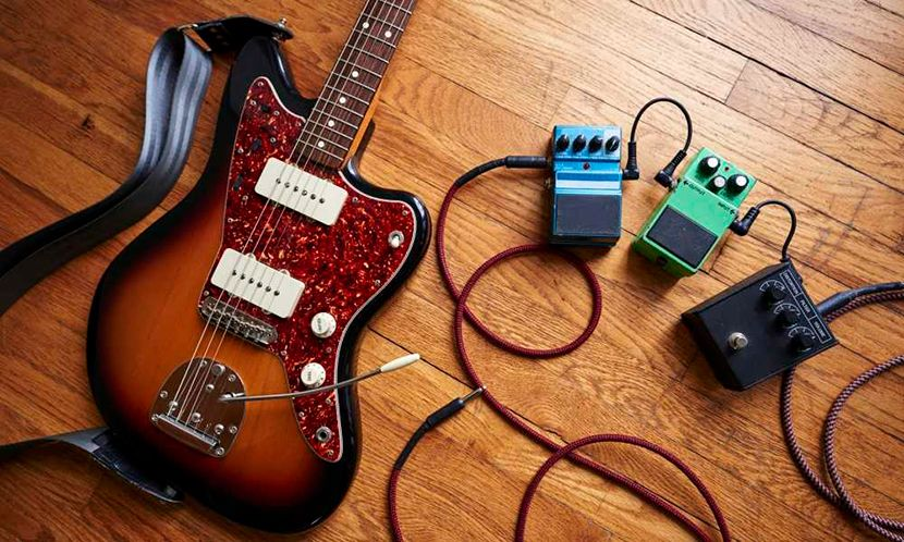 Best Distortion Pedal Reviews