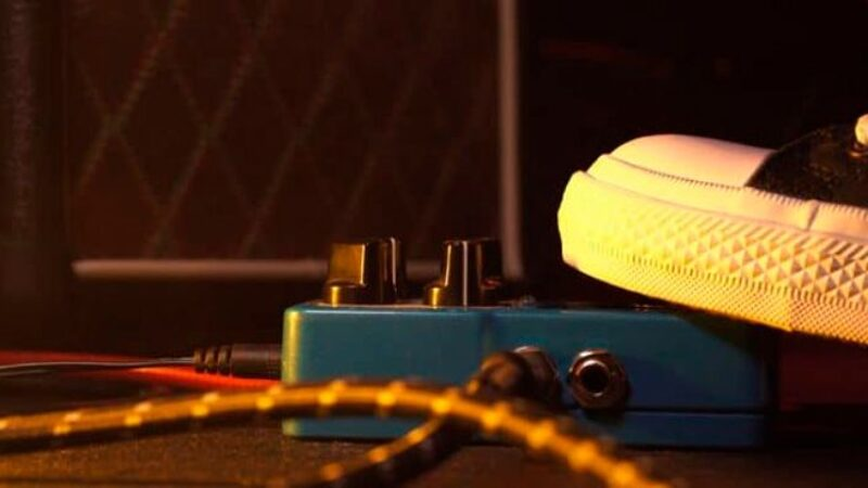 Best Overdrive Pedal Reviews