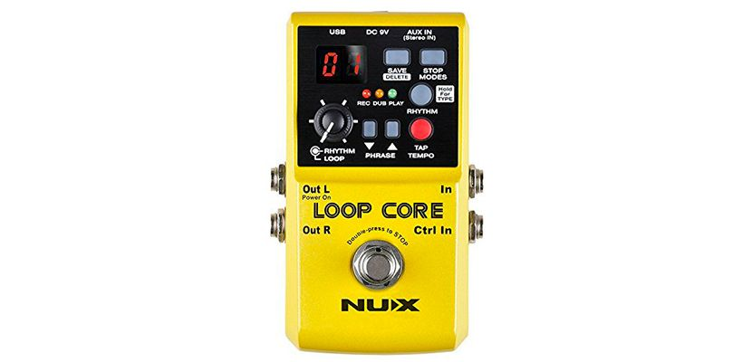 nux-loop-core