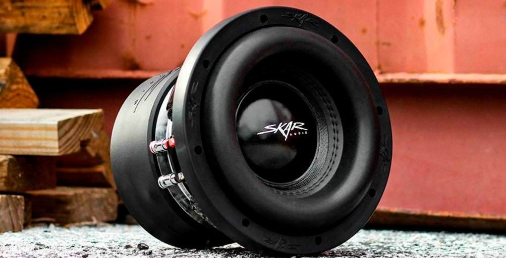 Best 8-inch Subwoofer Reviews