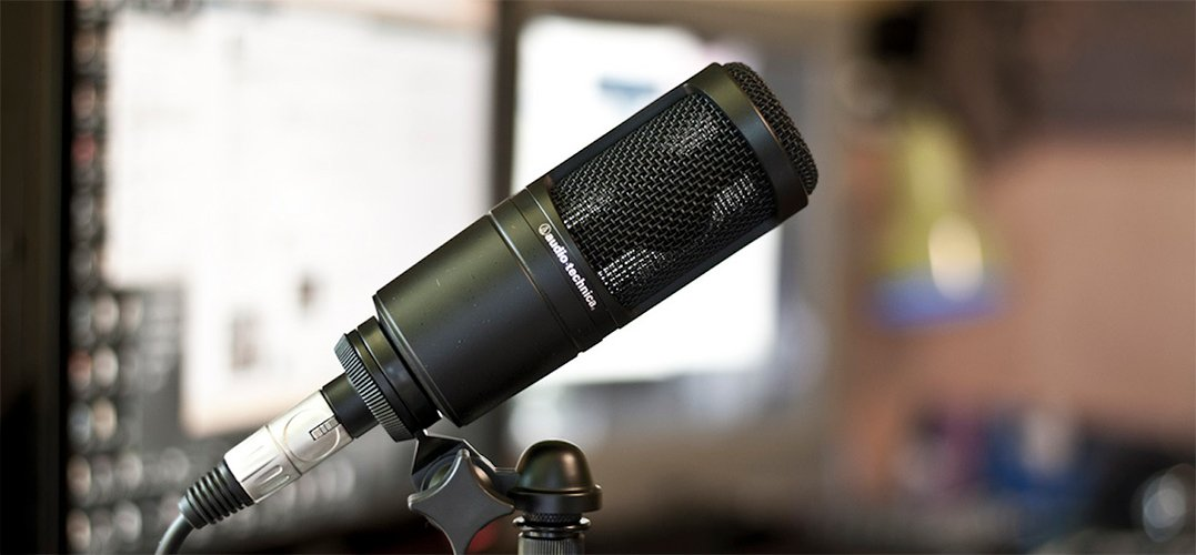 Best Condenser Mic Reviews