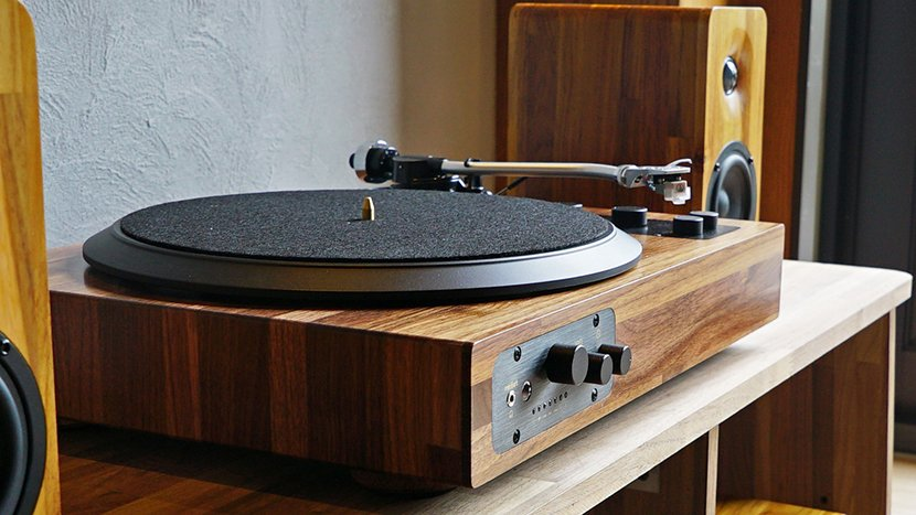 Best Vintage Turntable Reviews