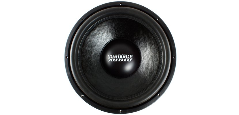 Sundown Audio D2 REV.3