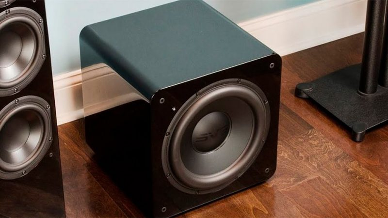 Best 12-inch Subwoofer Reviews
