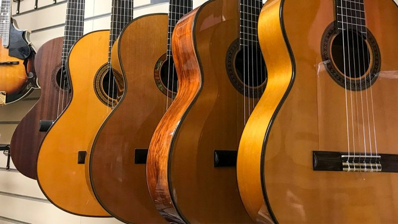 Best Classical Guitar Reviews