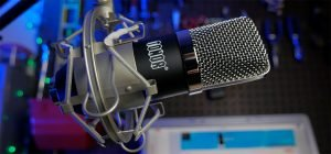 tonor microphone