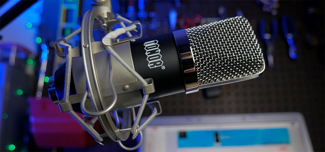 Tonor Microphone Reviews
