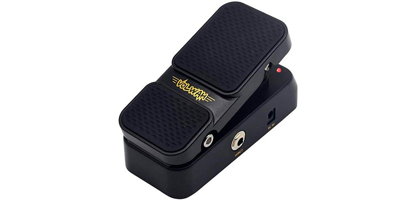 Sonicake 2-in-1 Pedal