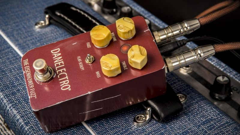 Best Fuzz Pedal Reviews