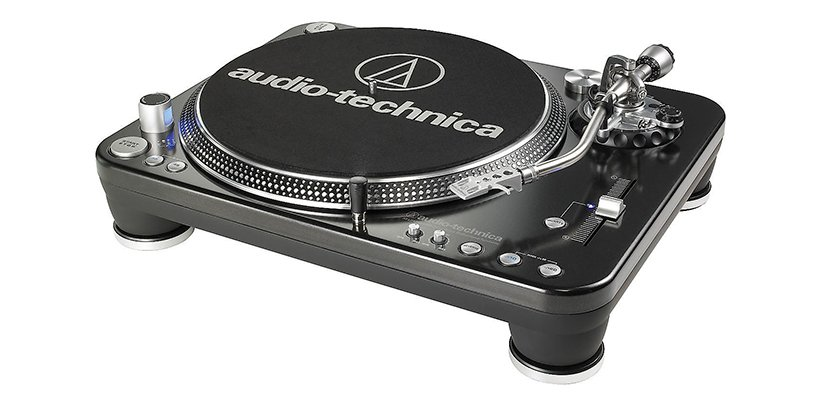 Audio-Technica AT-LP1240