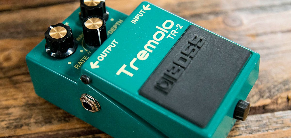 Best Tremolo Pedal Reviews