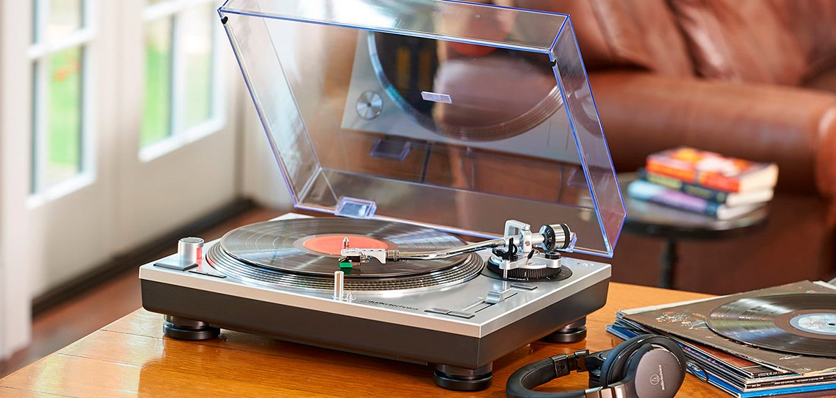 Best Turntable Under $500 Reviews