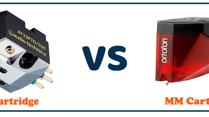 Moving Coil vs Moving Magnet Phono Cartridges: Main Difference