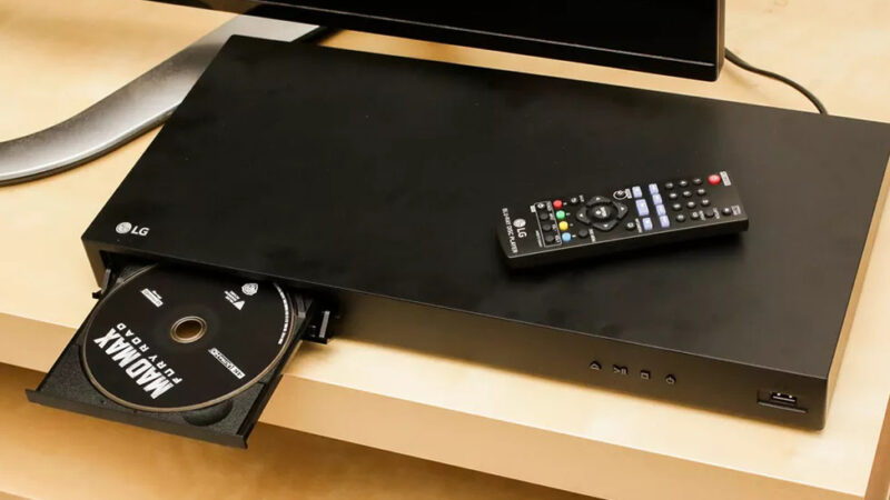 The Step-by-step Guide: How to Make a Blu-ray Player Region-Free