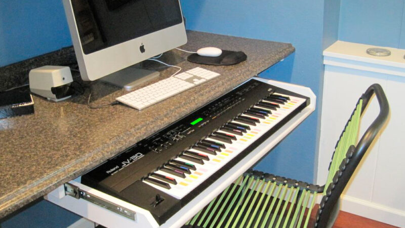 How to Connect Keyboard to Computer Without MIDI?