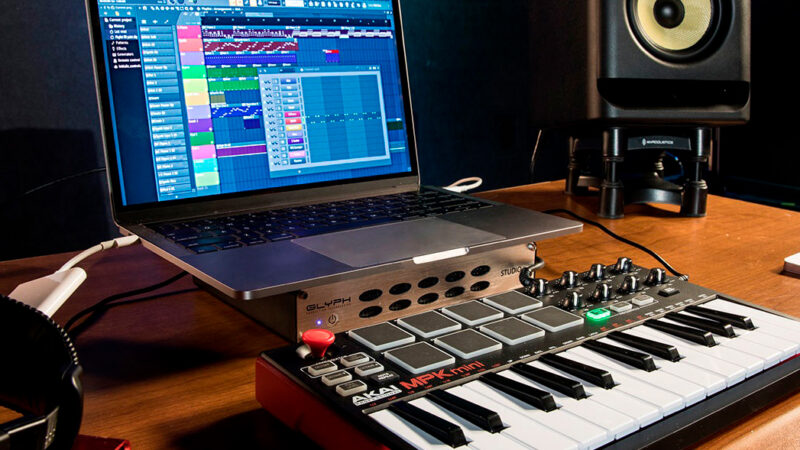 How to Connect a MIDI Keyboard to FL Studio?