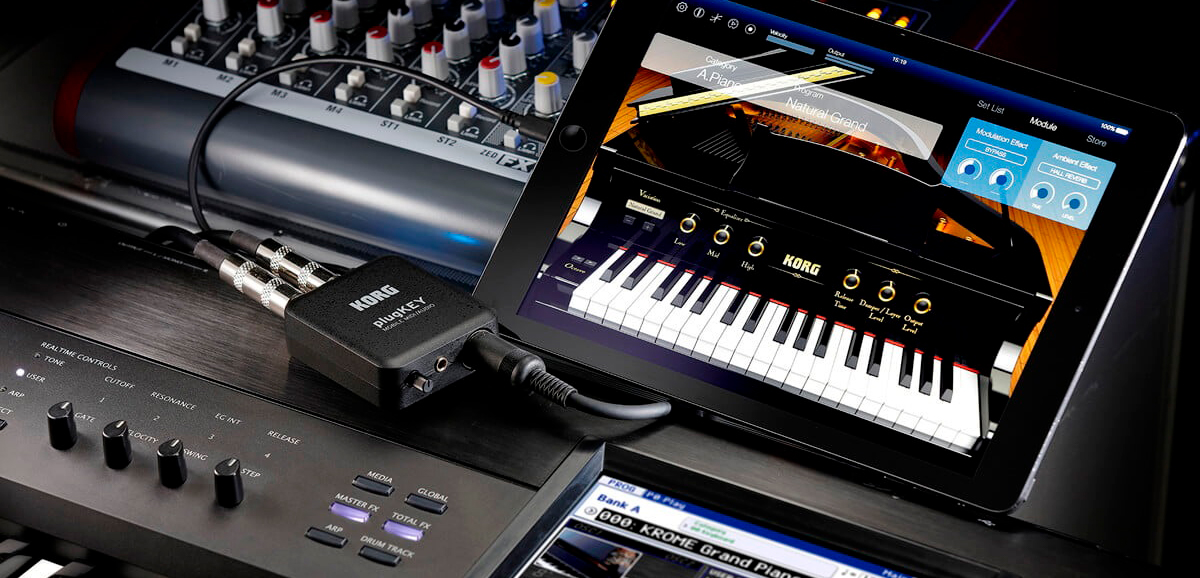How to Connect MIDI Keyboard to Audio Interface