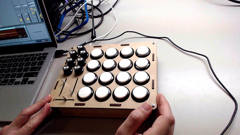 How to Make Your Own DIY MIDI Controller?